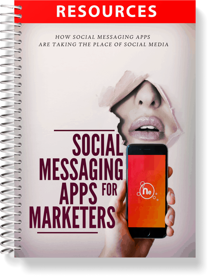 Social Messaging Apps For Marketers Resources