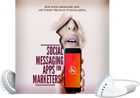 Social Messaging Apps For Marketers Voiceover