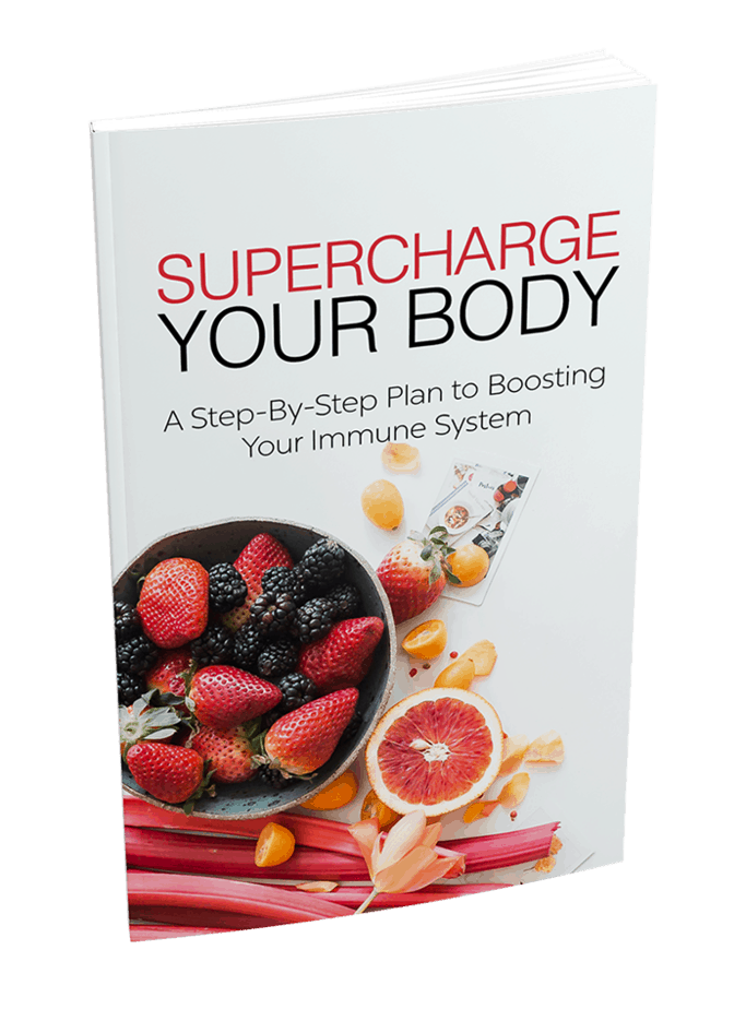 Supercharge Your Body Ebook