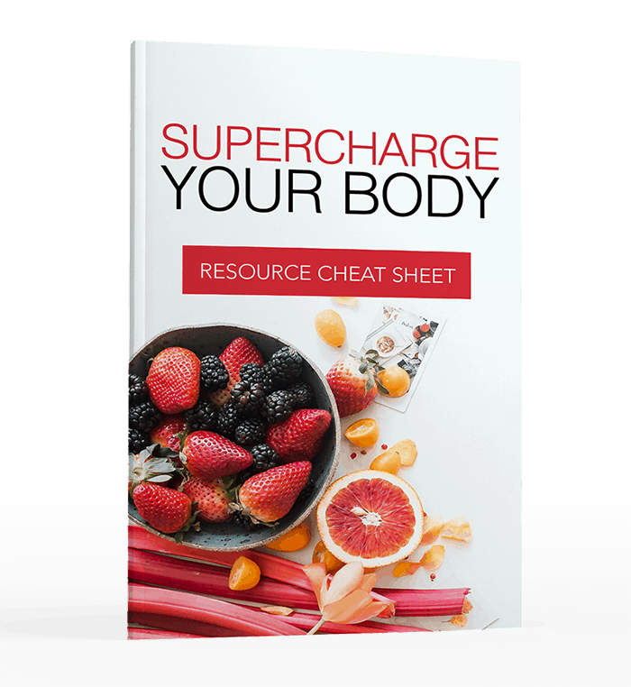 Supercharge Your Body Resource