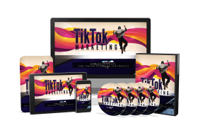 TikTok Marketing Bundle