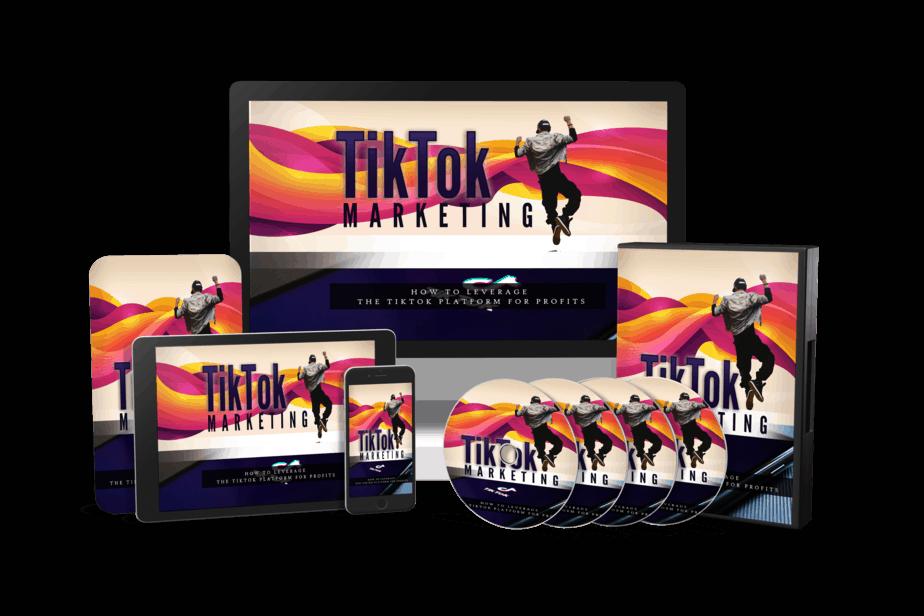 TikTok Marketing Bundle