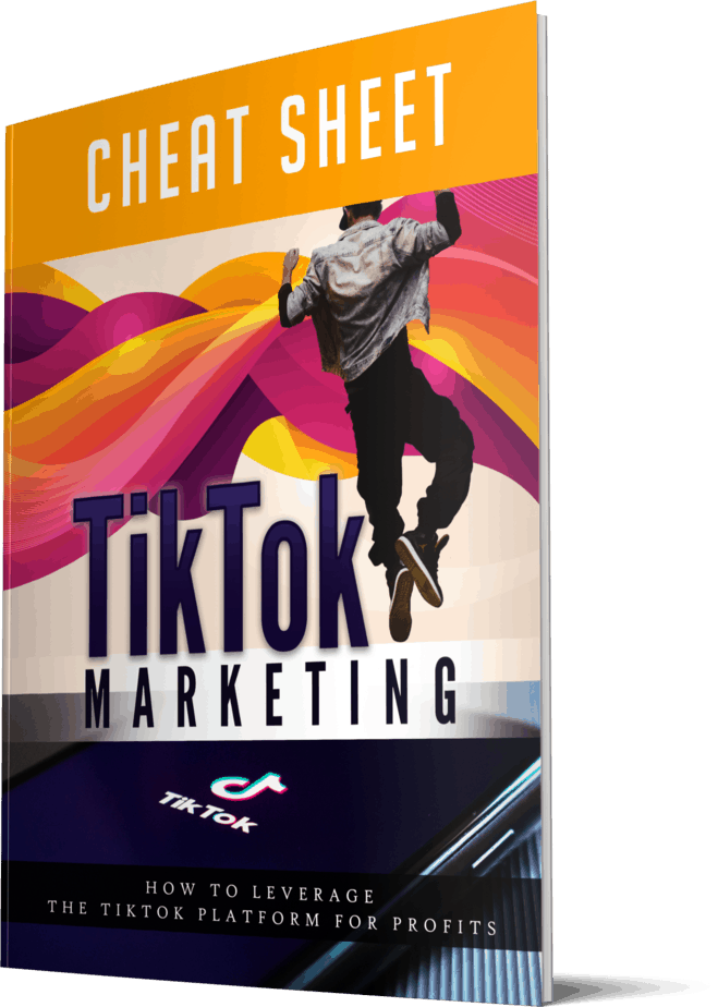 TikTok Marketing Cheatsheet