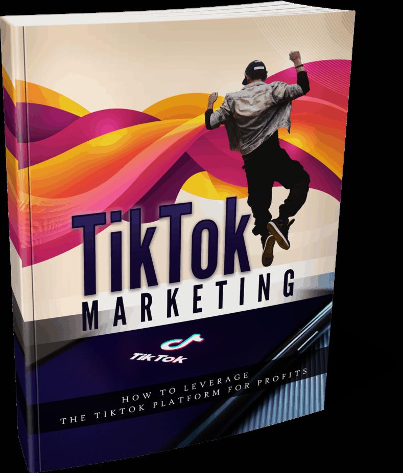 TikTok Marketing Ebook