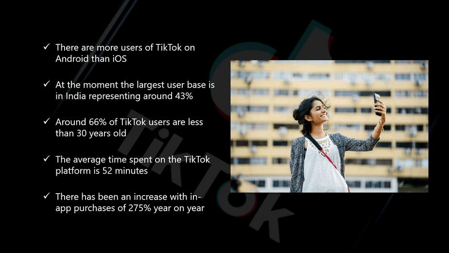 TikTok Marketing Video 1