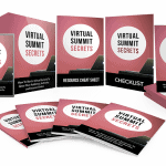 Virtual Summit Secrets Sales Funnel with Master Resell Rights