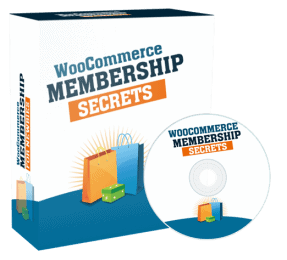 WooCommerce Membership Secrets Cover