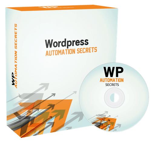 WordPress Automation Secrets Cover