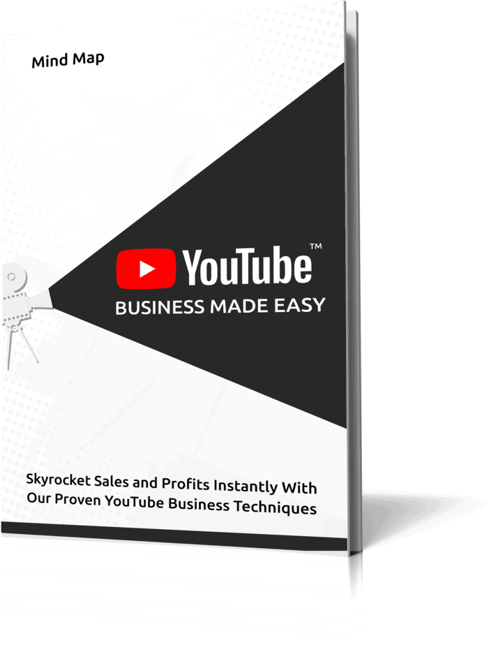 YouTube Business Made Easy Mind Map