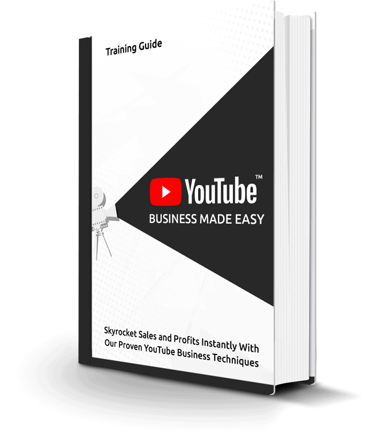 YouTube Business Made Easy Training Guide