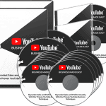 YouTube Business Made Easy Ebook and Video Training Personal Use
