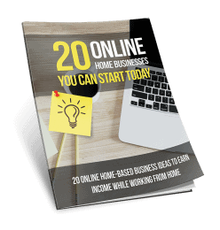 20 Online Home Businesses You Can Start Today Cover