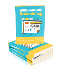 Article Marketing Ascendancy Ebook