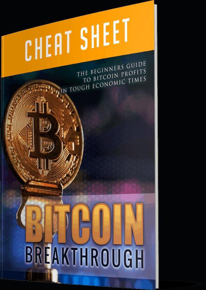 Bitcoin Breakthrough Cheatsheet