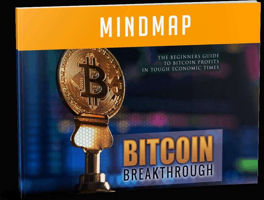 Bitcoin Breakthrough Mindmap