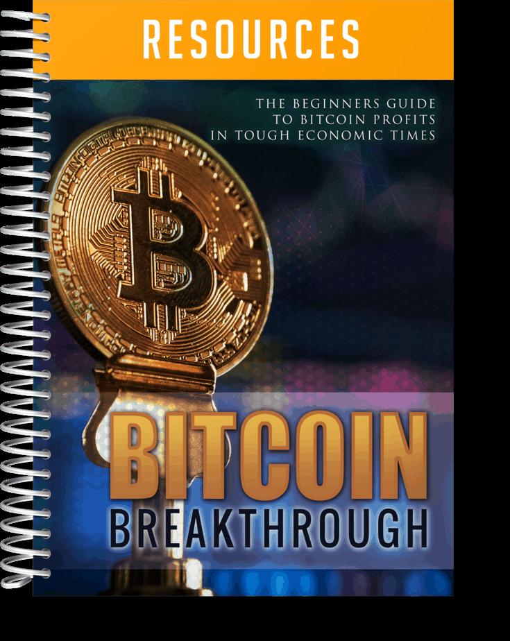 Bitcoin Breakthrough Resources