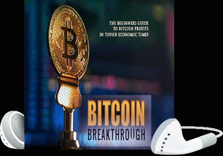 Bitcoin Breakthrough Voice Over