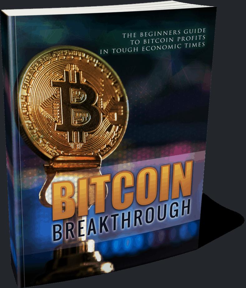 Bitcoin Breakthrough ebook