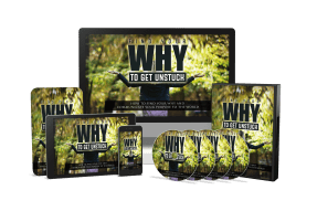 Find Your WHY To Get Unstuck Bundle