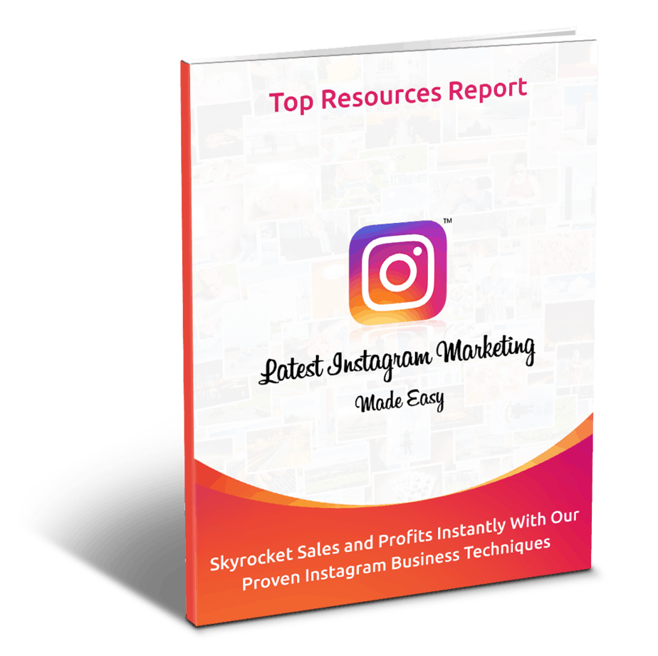 Latest Instagram Marketing Made Easy Top Resources Report