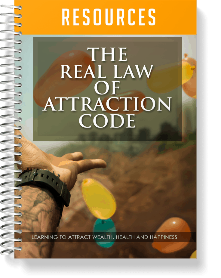 The Real Law Of Attraction Code Resources