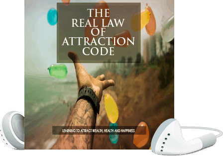 The Real Law Of Attraction Code Voice Over