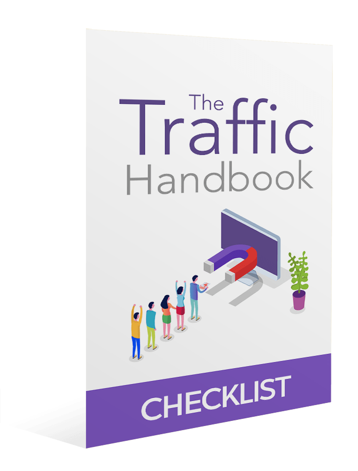 The Traffic Handbook Checklist