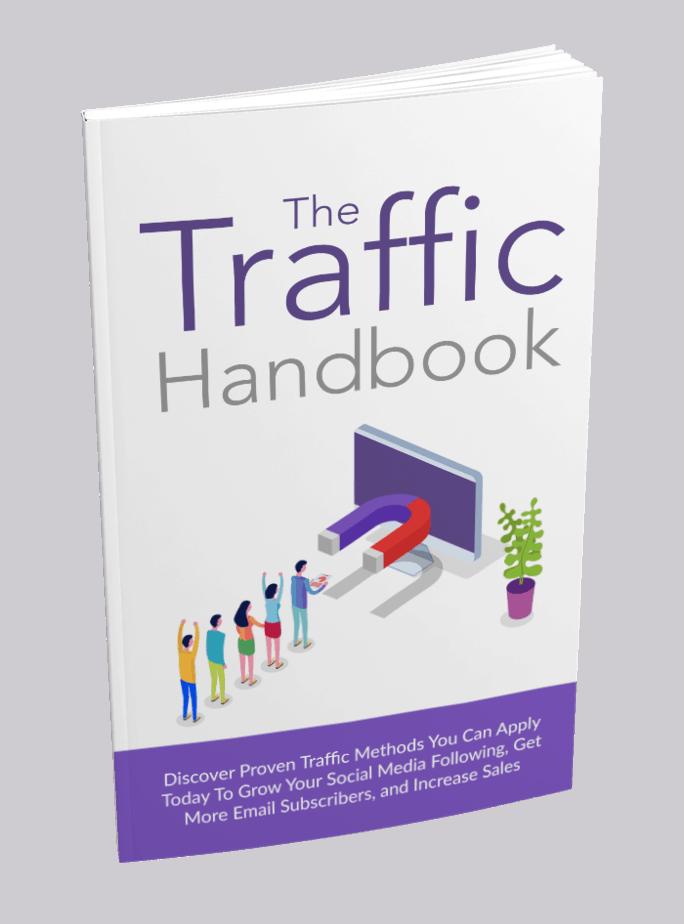 The Traffic Handbook Ebook