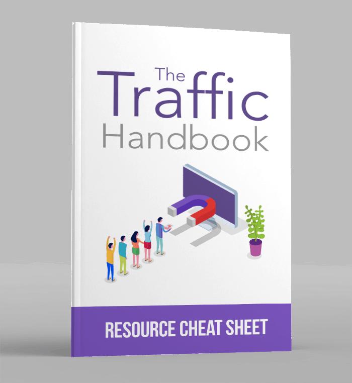 The Traffic Handbook Resource