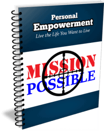 Top Quality Personal Empowerment PLR Pack