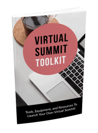 Virtual Summit Toolkit Cover