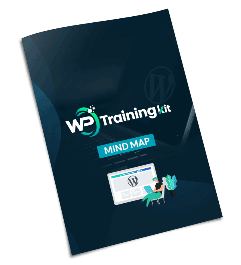 WP Training Kit Mindmap1