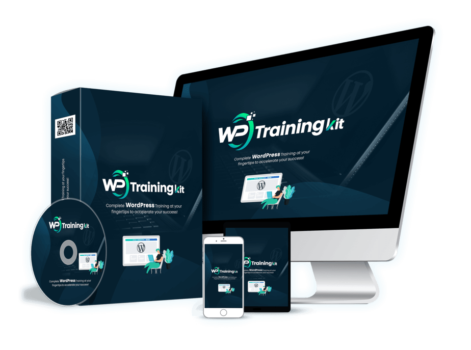 WP Training Kit Product