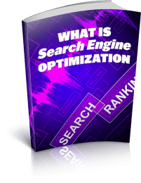 What Is SEO MRR eBook