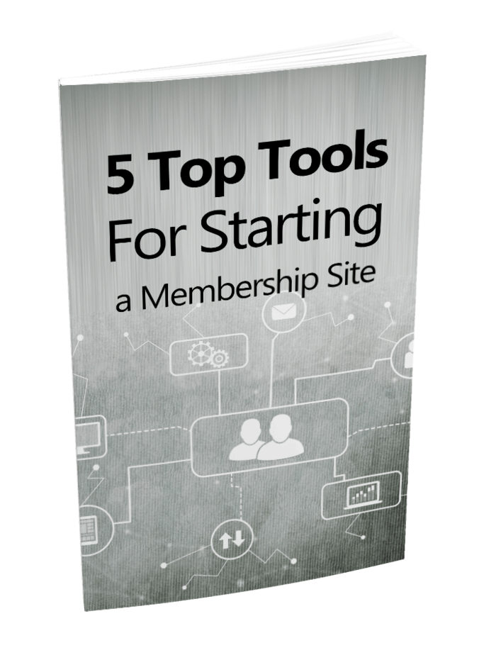 5 Top Tools For Starting A Membership MRR List Building Package