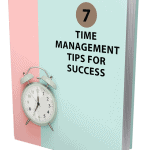 7 Time Management Tips MRR List Building Package