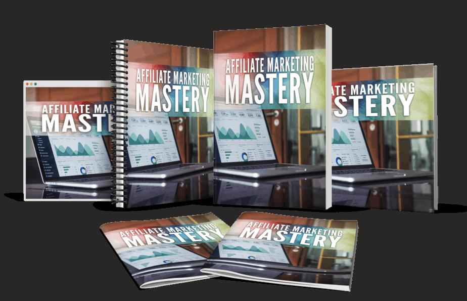 Affiliate Marketing Mastery Bundle