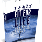 Fit for Life Premium PLR Package 15k Words