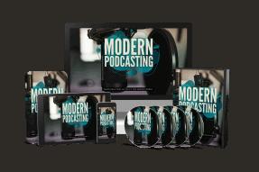 Modern Podcasting Bundle