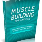 Muscle Building for Everyone Premium PLR Package PLR eBook