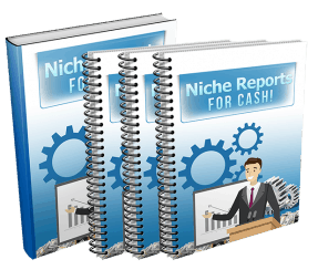 Niche Reports For Cash