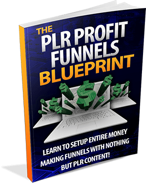 PLR Profit Funnel Blueprint