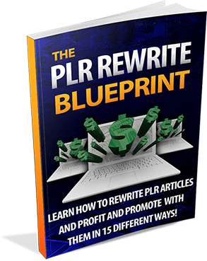 PLR Rewrite Blueprint