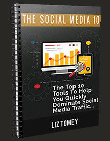 The Social Media 10 Report