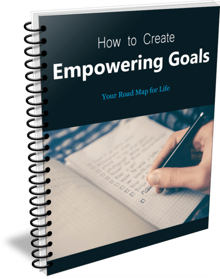 Top Quality How to Create Empowering Goals PLR Report