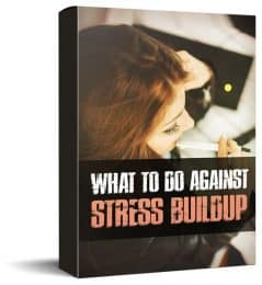 What To Do Against Stress Build Up MRR List Building Kit