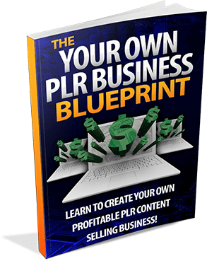 Your Own PLR Business Blueprint