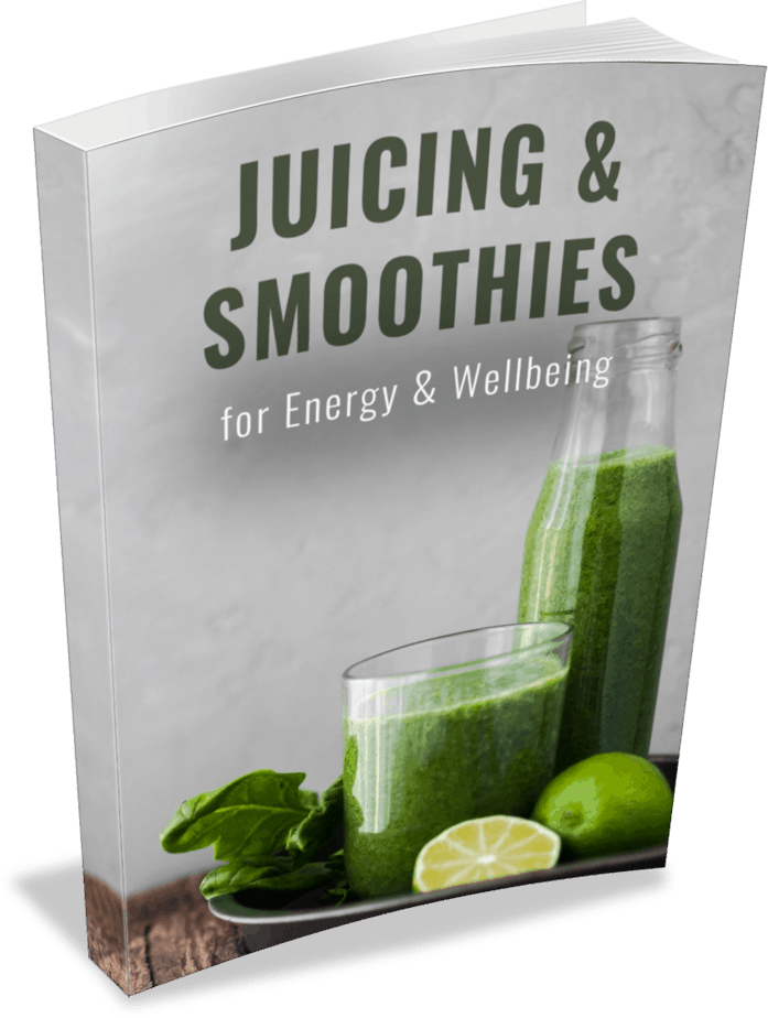 Juicing Smoothies Premium PLR Ebook