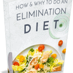 Elimination Diet Premium PLR Ebook