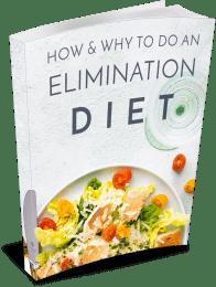 Elimination Diet Premium PLR Ebook